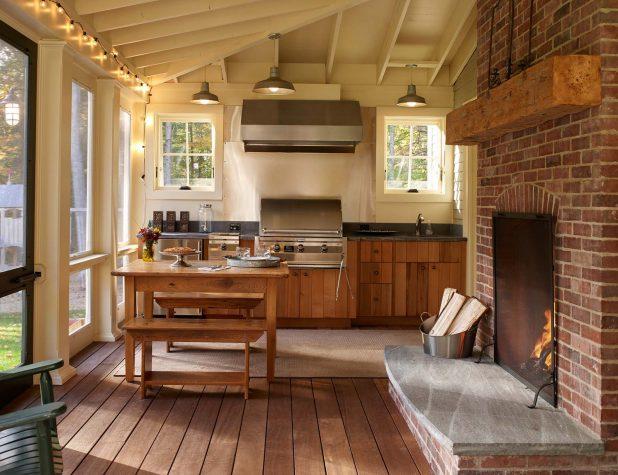 Maine Interior Designers | Interior Motives | Maine Home+Design