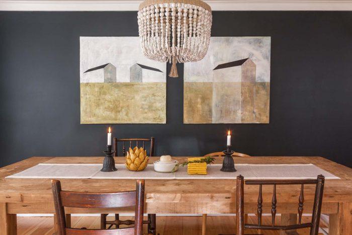 Maine Interior Designers   Interior Motives   Maine Home+Design