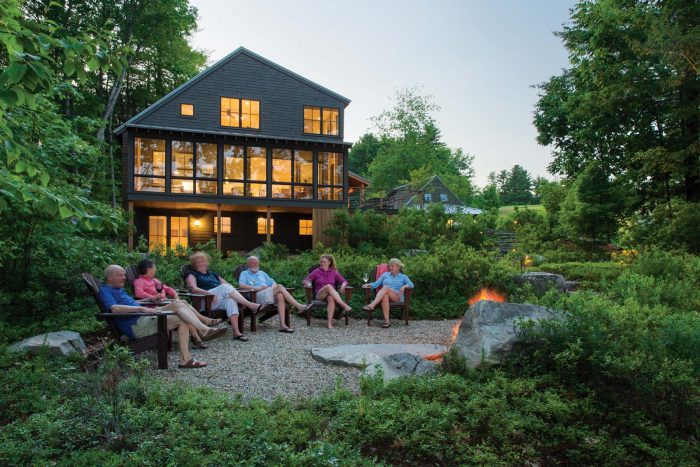 All for the Lake   Whitten Architects   Maine Home+Design