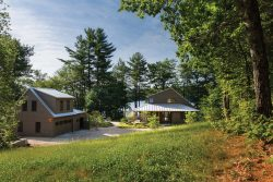 All for the Lake | Whitten Architects | Maine Home+Design