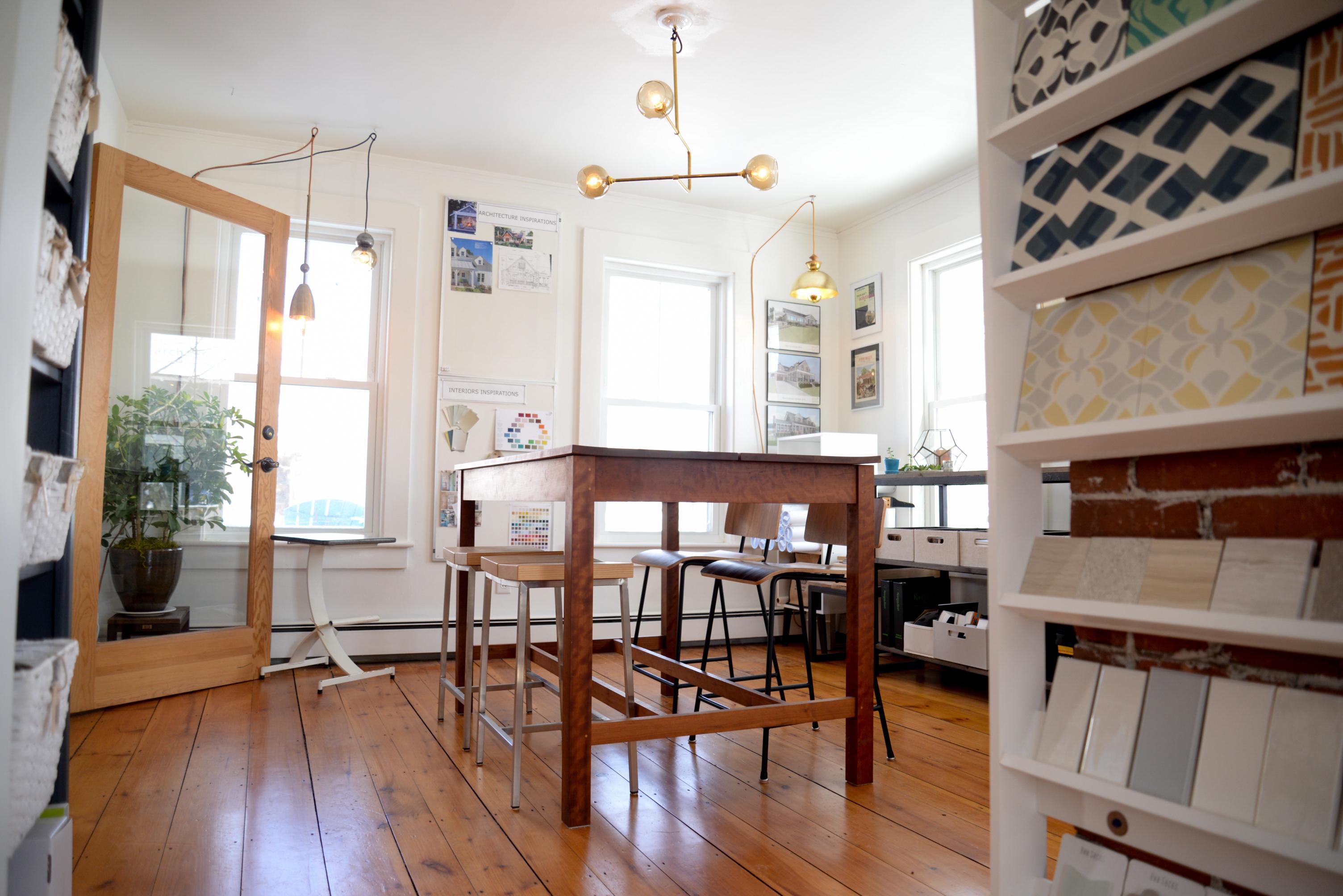 Design Wire May 2017 Maine Home Design