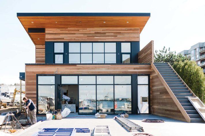 Metal Masters - Maine Home + Design