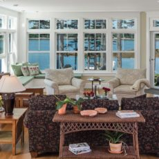 Maine Home + Design   Architecture, art and good living,