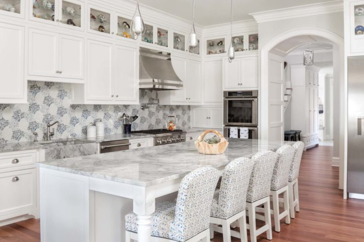 Old World in the New - Maine Home + Design