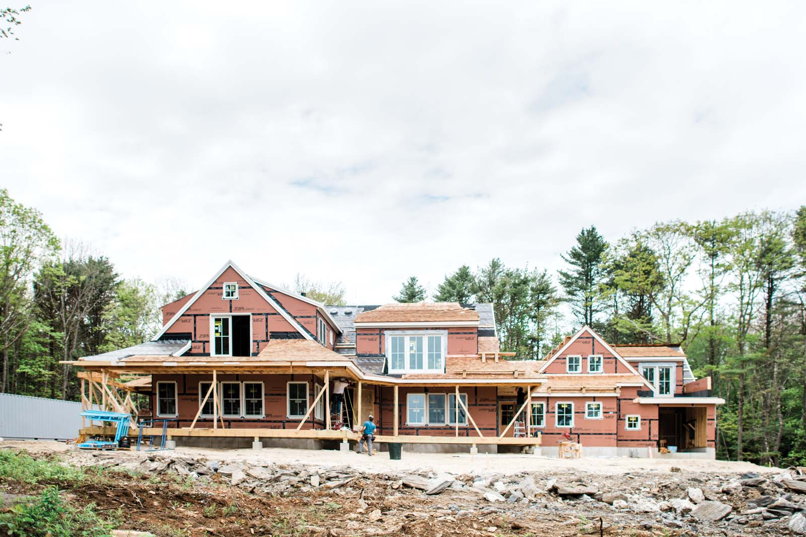 Profiles Archives - Maine Home + Design