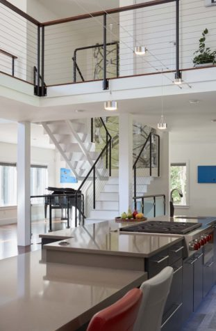 Under One Roof Maine Home Design