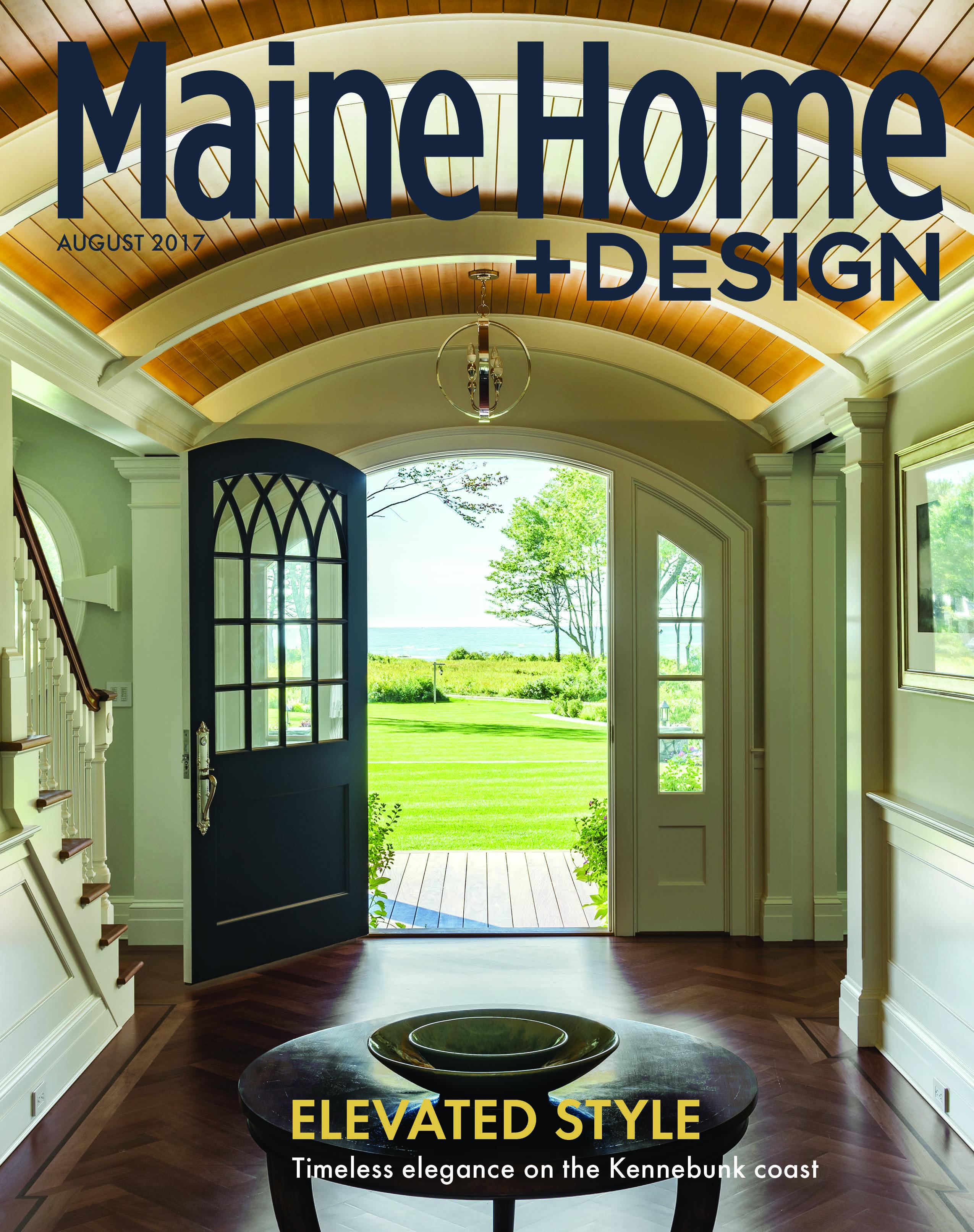 digital magazine archives maine home design