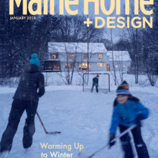 Digital Magazine Archives Maine Home Design