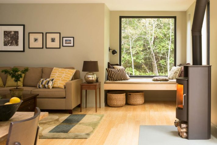 Neighbors Friends And Friends Of Friends Maine Home Design