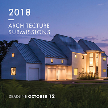 2018 Architecture Submissions