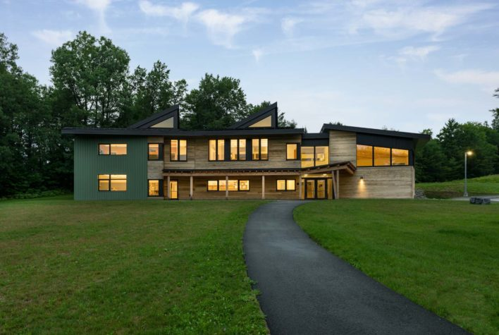 Breaking New Ground - Maine Home + Design on