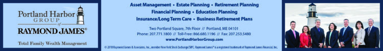 Portland Harbor Group of Raymond James