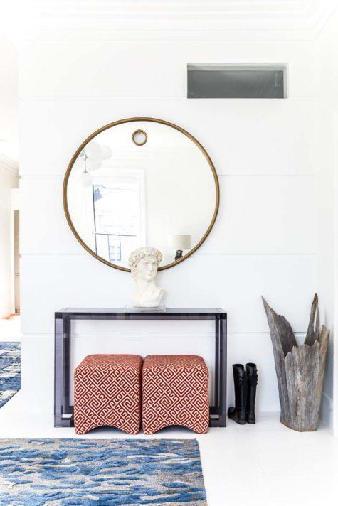Little City Glam - Maine Home + Design