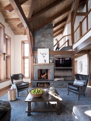 Putting the Fun in Functional - Maine Home + Design
