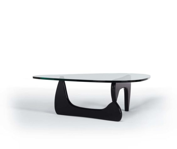 Noguchi Table Maine Home Design