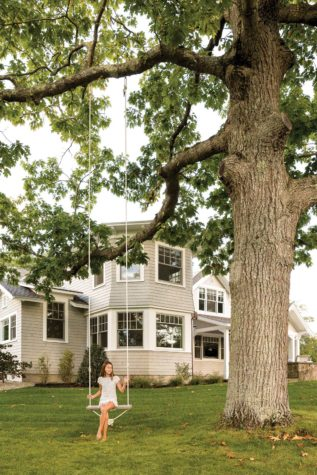 Happy Place Maine Home Design