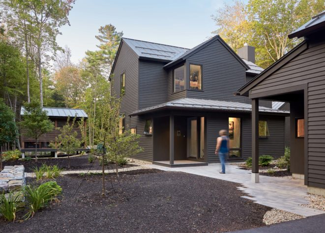 Built for Better - Maine Home + Design