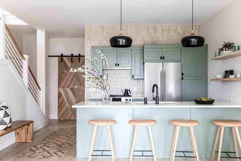 Interior Harmony - Maine Home + Design