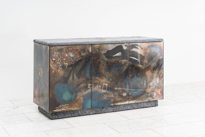 Stefan Rurak's furniture design