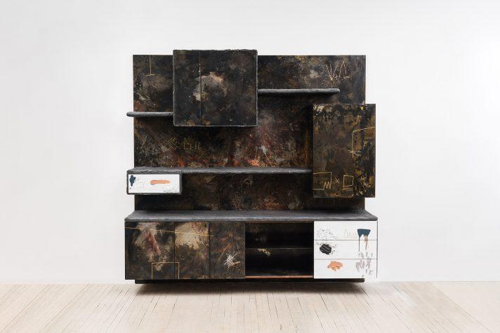 Stefan Rurak's shelves