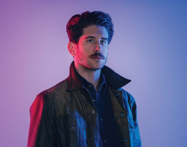 A profile photo of Stefan Rurak